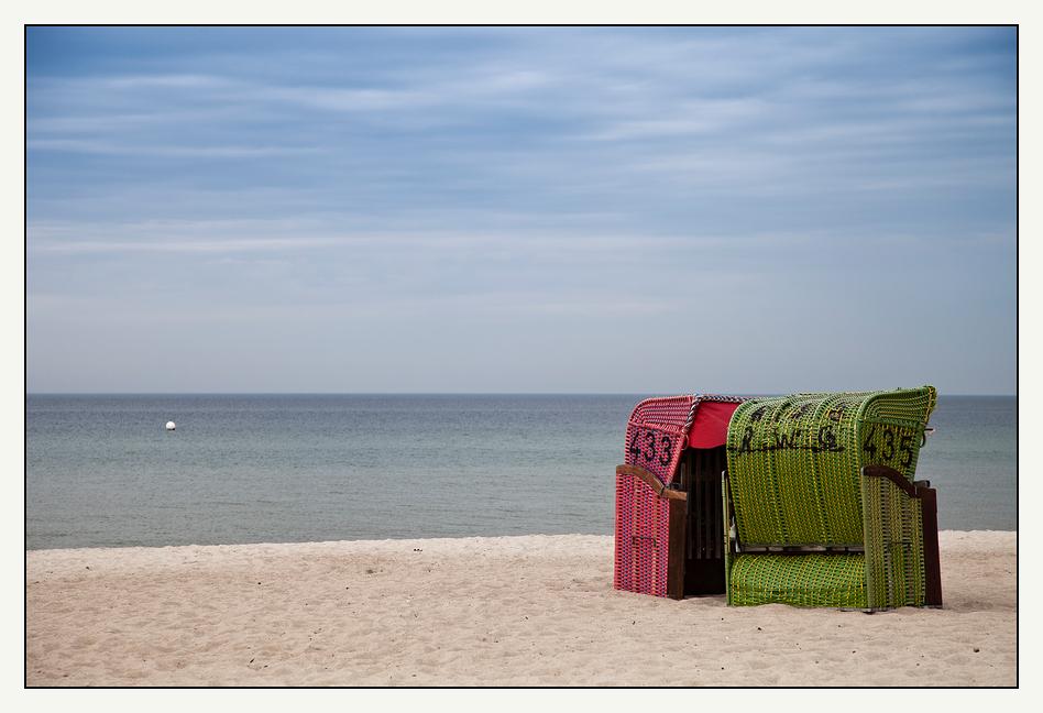 Strandgeflüster 3