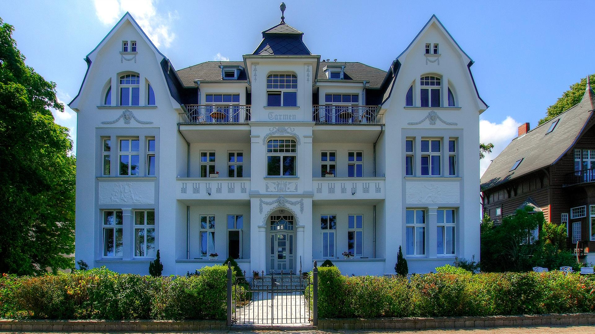 Strandhäuser (2)