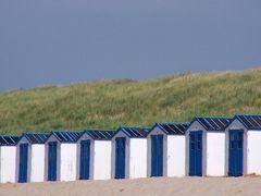 Strandhäusschen