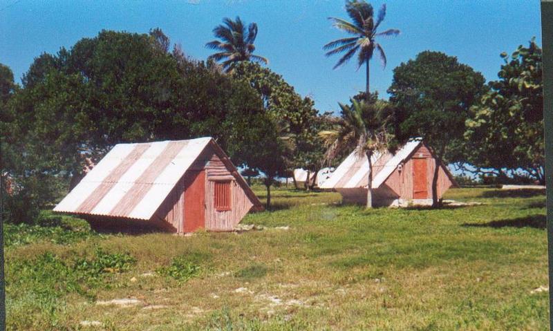 Strandhaus Cuba