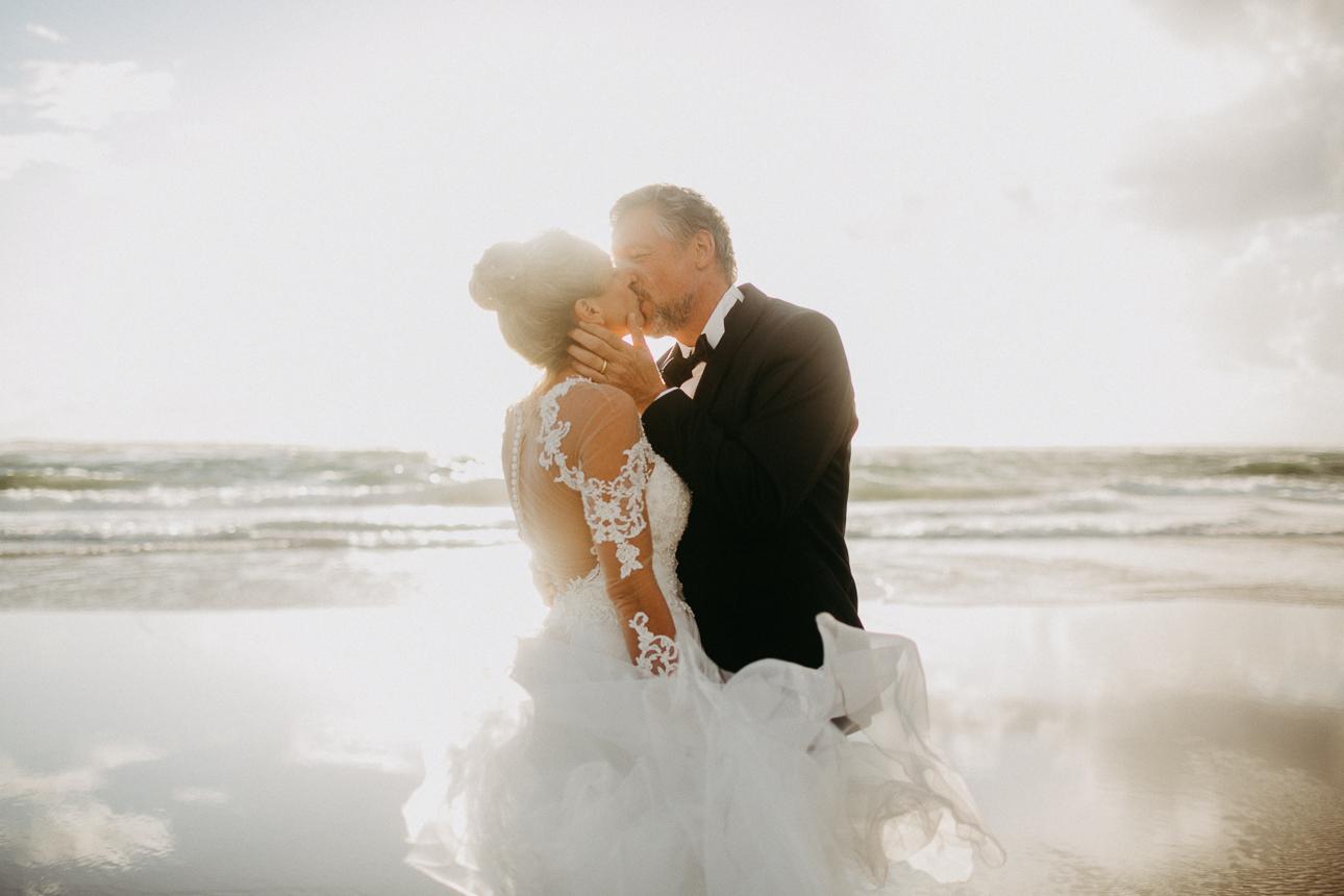 Strandhochzeit Auf Sylt Foto Bild Wedding Portrait Love Bilder