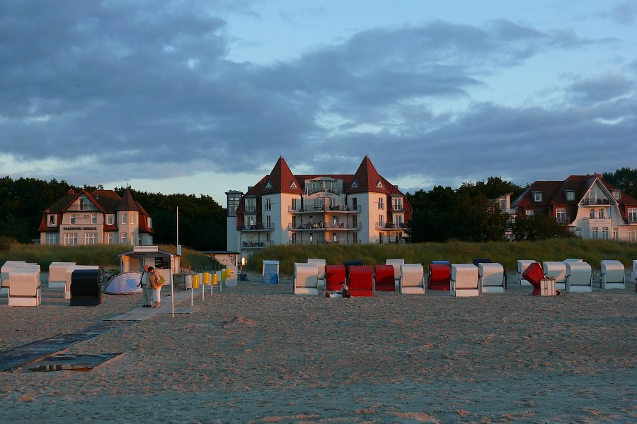 Strandhotels