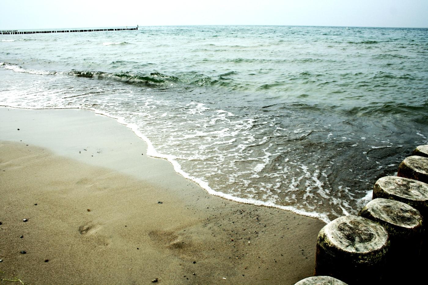 Strandidylle