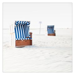 Strandkorbgrenze - reload -