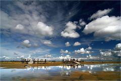 Strandkorbwetter (II)