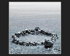 Strandkunst -II-