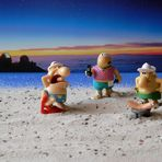 Strandnasen
