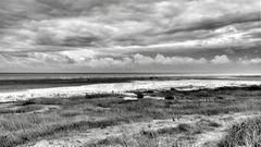 Strandsee in Uggerby