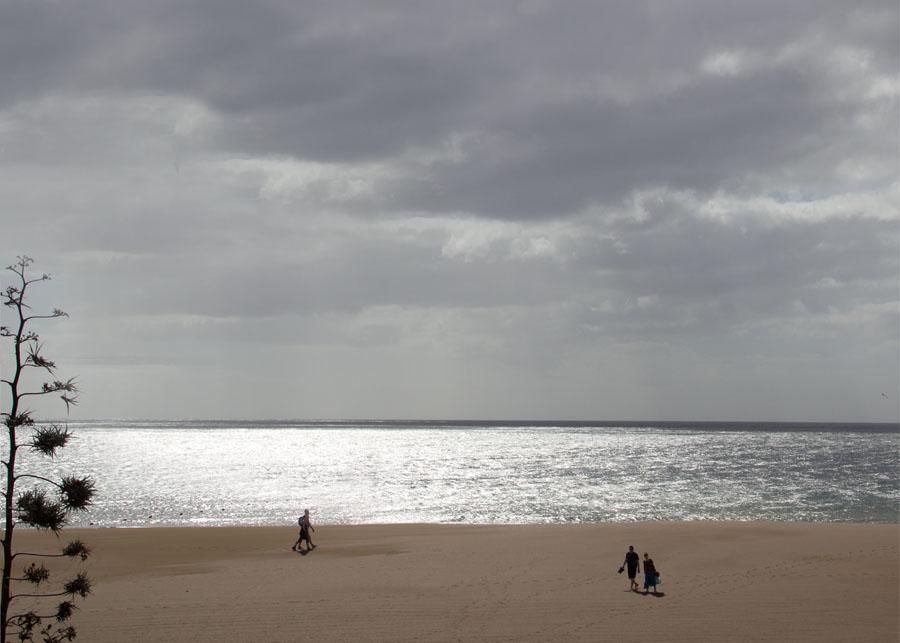Strandstiimmung