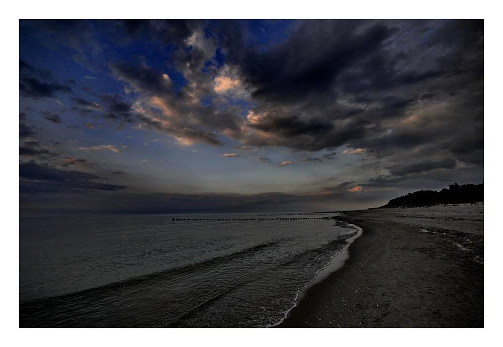 Strandstimmung