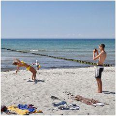 Strandszene 2