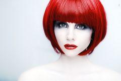 Strange Red