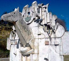 Strani Monumenti