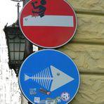 Strani segnali da Firenze