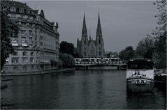 Strasbourg -1-
