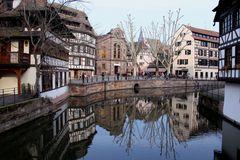 Strasbourg au fil de l'eau!