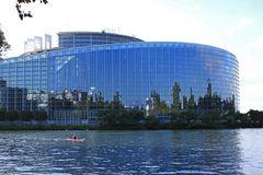 Strasbourg Parlement Européene II
