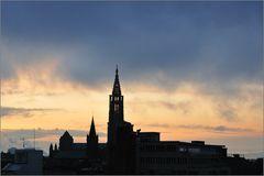 Strasbourg se réveille