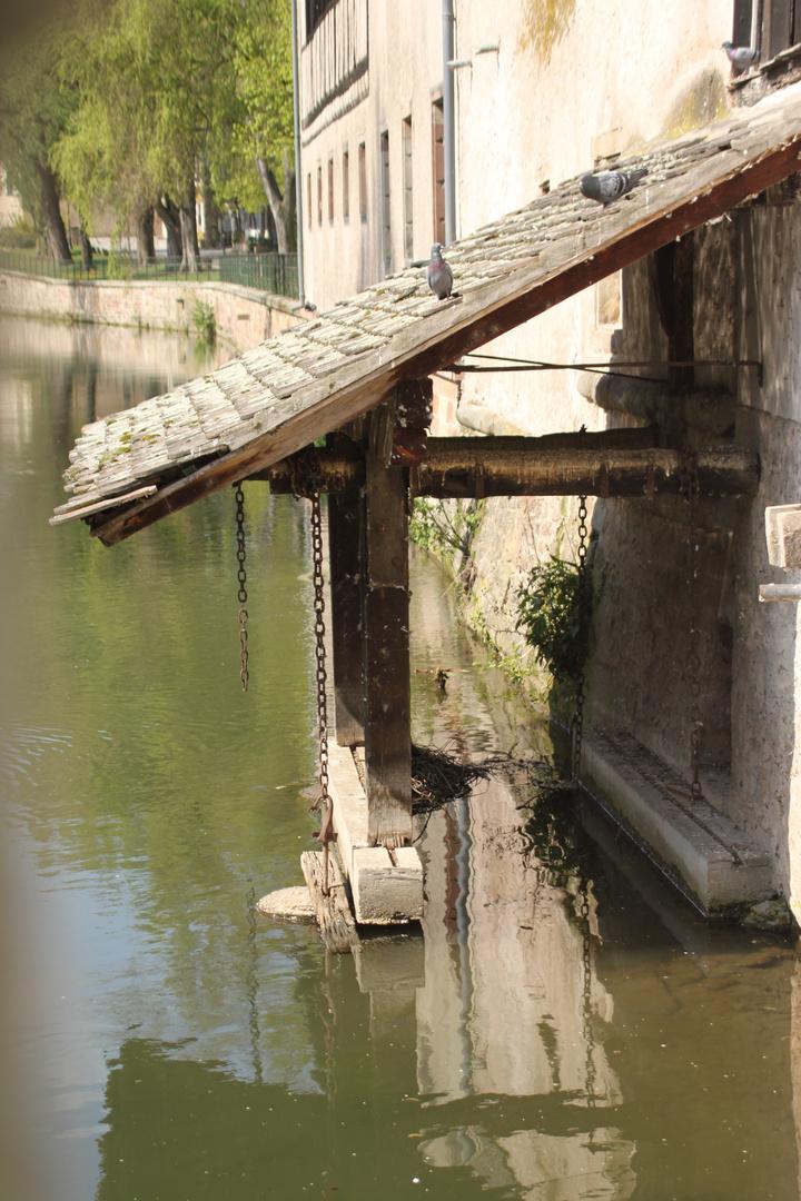 Strasbourg - Stadt am Wasser