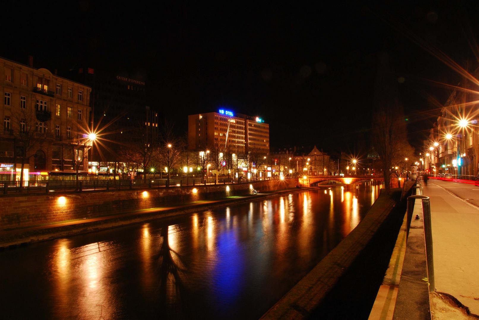 Strasbourger Insel