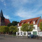 Strasburg Uckermark