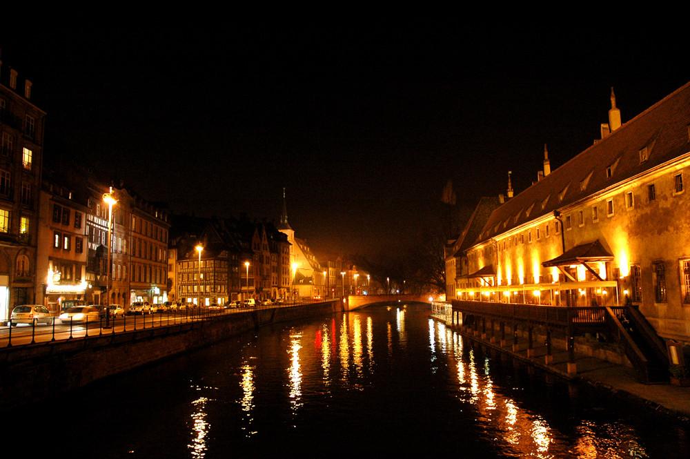 Strasburgo...