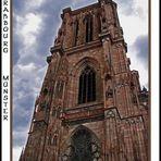 Straßbourg | Münster