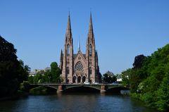 Straßburg II.