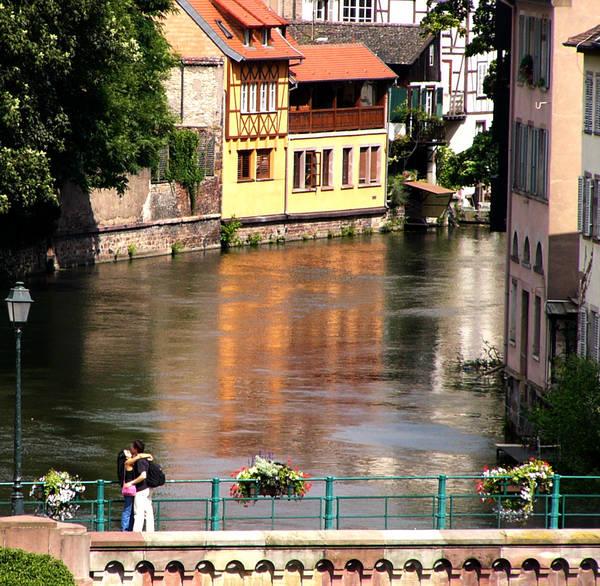 ...Straßburg in Love...