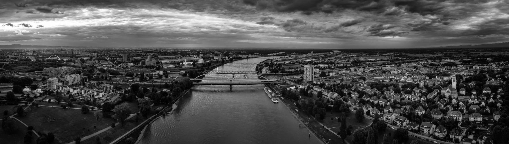 Straßburg - Kehl