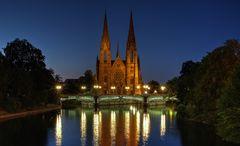 Straßburg leuchtet !