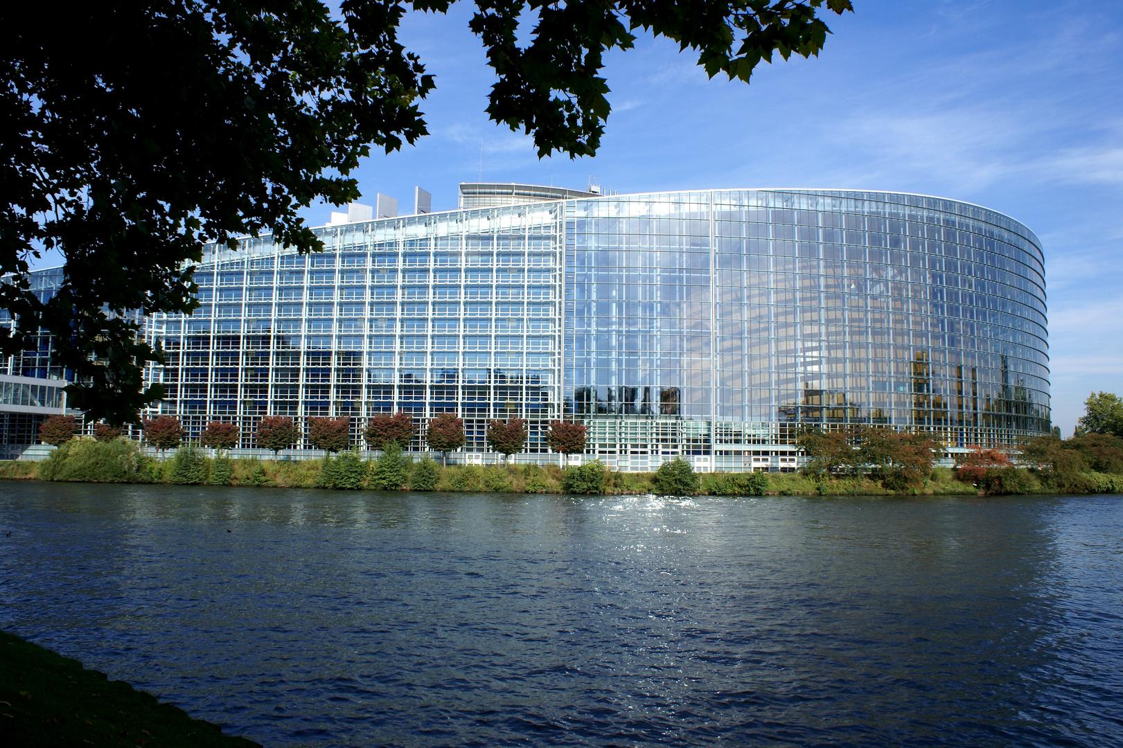Straßburg mal ganz modern
