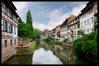 Straßburg Spaziergang