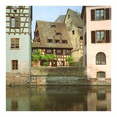 Straßburger Durchblicke