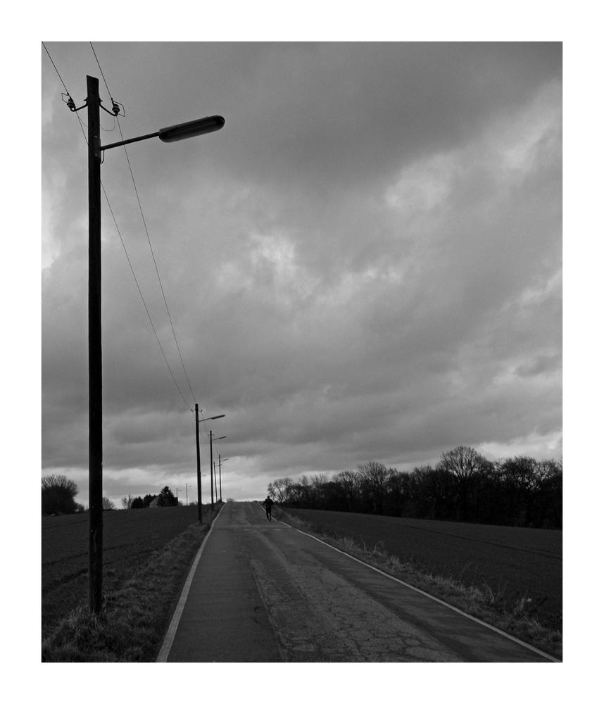 Straße...