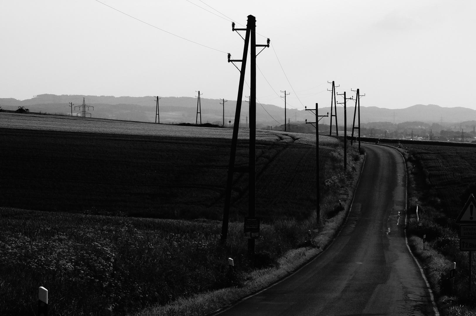 Straße II