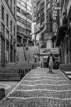 Strasse in Instanbul