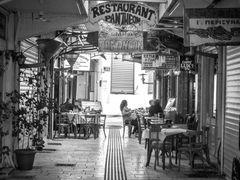 Strassen Cafe