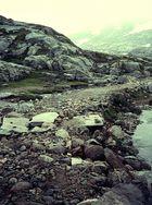 Strassen der Welt 2 - Rallarvegen in Norwegen
