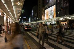 Strassen von Kyoto