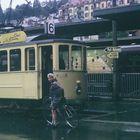 Straßenbahn 1963 bis
