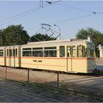 Straßenbahn Gotha [45] - Abschied von der Schleife