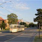 Straßenbahn Gotha [46] - Orangerie