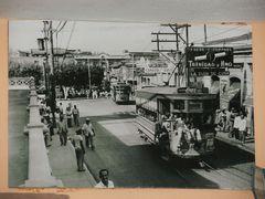 Straßenbahn Santiago
