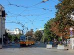 Straßenbahnen in Sofia XI