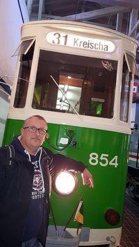 Strassenbahnfreunde Dresden