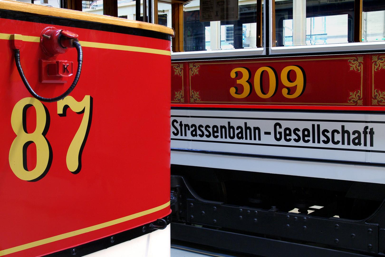 stra enbahnmuseum dresden tag der offenen t r foto bild bus nahverkehr stra enbahnen. Black Bedroom Furniture Sets. Home Design Ideas