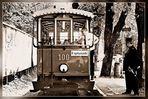 Straßenbahnromantik