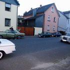 Straßenbild der 60er ???