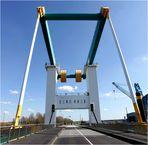 Straßenbrücke über die Este bei Neuenfelde